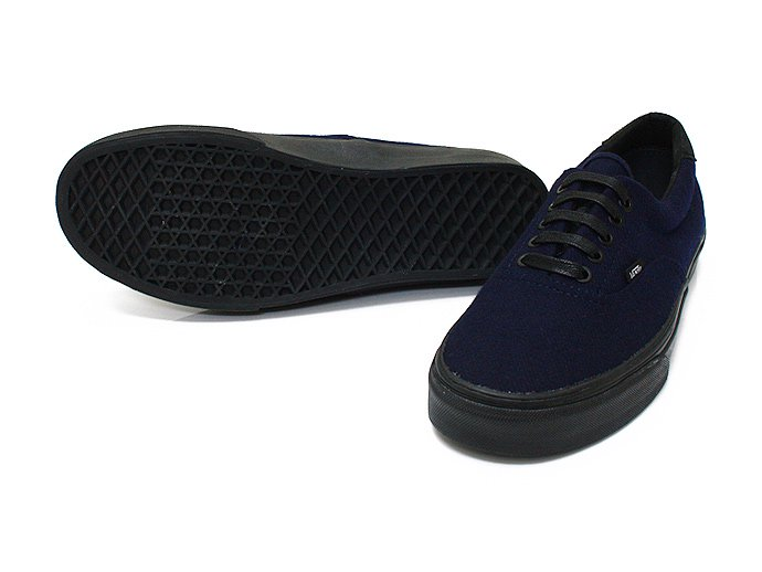 36740732 VANS / Era 59 CA - Navy Wool<img class='new_mark_img2' src='//img.shop-pro.jp/img/new/icons47.gif' style='border:none;display:inline;margin:0px;padding:0px;width:auto;' /> 02