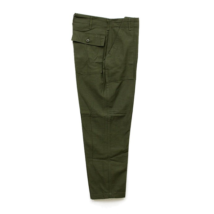 EHS Vintage Deadstock U.S. Army Utility Trousers - W32 L29 DLF<img class='new_mark_img2' src='//img.shop-pro.jp/img/new/icons47.gif' style='border:none;display:inline;margin:0px;padding:0px;width:auto;' /> 01