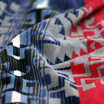 PENDLETON Jacquard Towel - Ruby River<img class='new_mark_img2' src='//img.shop-pro.jp/img/new/icons47.gif' style='border:none;display:inline;margin:0px;padding:0px;width:auto;' />