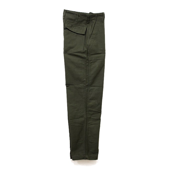 37312114 Deadstock U.S. Army Utility Trousers - W30 L31 DRL<img class='new_mark_img2' src='//img.shop-pro.jp/img/new/icons47.gif' style='border:none;display:inline;margin:0px;padding:0px;width:auto;' /> 01