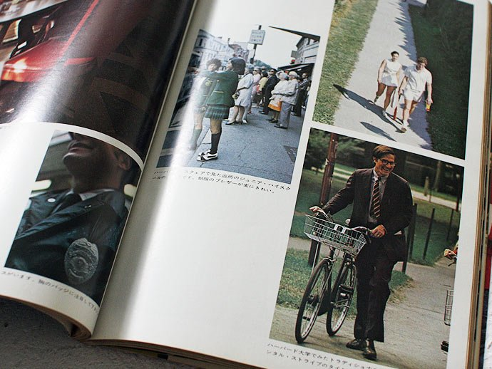 Bookstore MEN'S CLUB No.136 増刊・アイビー特集号 第2集<img class='new_mark_img2' src='//img.shop-pro.jp/img/new/icons47.gif' style='border:none;display:inline;margin:0px;padding:0px;width:auto;' /> 02