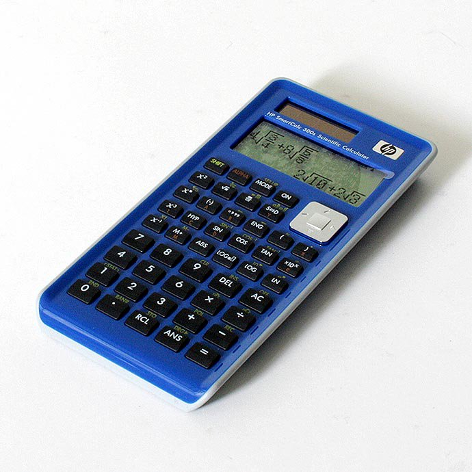 39848572 HP SmartCalc 300s スタンダード関数電卓<img class='new_mark_img2' src='//img.shop-pro.jp/img/new/icons47.gif' style='border:none;display:inline;margin:0px;padding:0px;width:auto;' /> 01