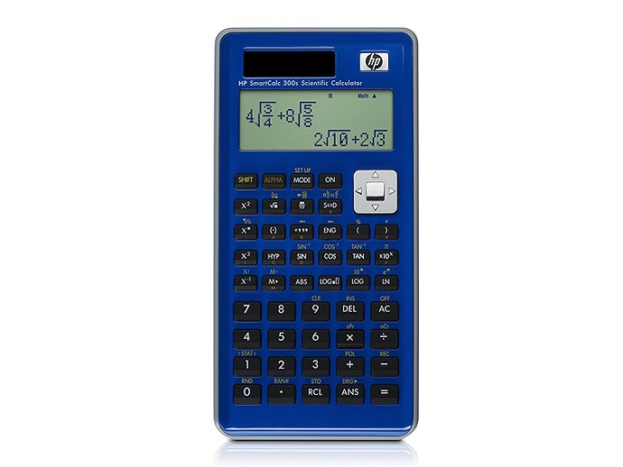 39848572 HP SmartCalc 300s スタンダード関数電卓<img class='new_mark_img2' src='//img.shop-pro.jp/img/new/icons47.gif' style='border:none;display:inline;margin:0px;padding:0px;width:auto;' /> 02