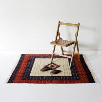 Old Kilim / Large 1174<img class='new_mark_img2' src='//img.shop-pro.jp/img/new/icons47.gif' style='border:none;display:inline;margin:0px;padding:0px;width:auto;' />