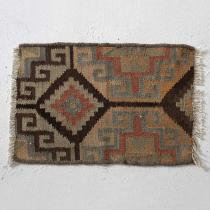 Other Brands Old Kilim / Small 12889<img class='new_mark_img2' src='//img.shop-pro.jp/img/new/icons47.gif' style='border:none;display:inline;margin:0px;padding:0px;width:auto;' />