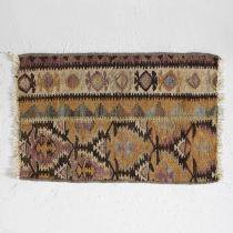 Other Brands Old Kilim / Small 13284<img class='new_mark_img2' src='//img.shop-pro.jp/img/new/icons47.gif' style='border:none;display:inline;margin:0px;padding:0px;width:auto;' />