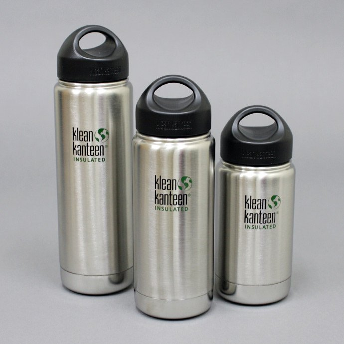 Klean Kanteen ワイド・インスレート 12oz./16oz./20oz.<img class='new_mark_img2' src='//img.shop-pro.jp/img/new/icons47.gif' style='border:none;display:inline;margin:0px;padding:0px;width:auto;' /> 01