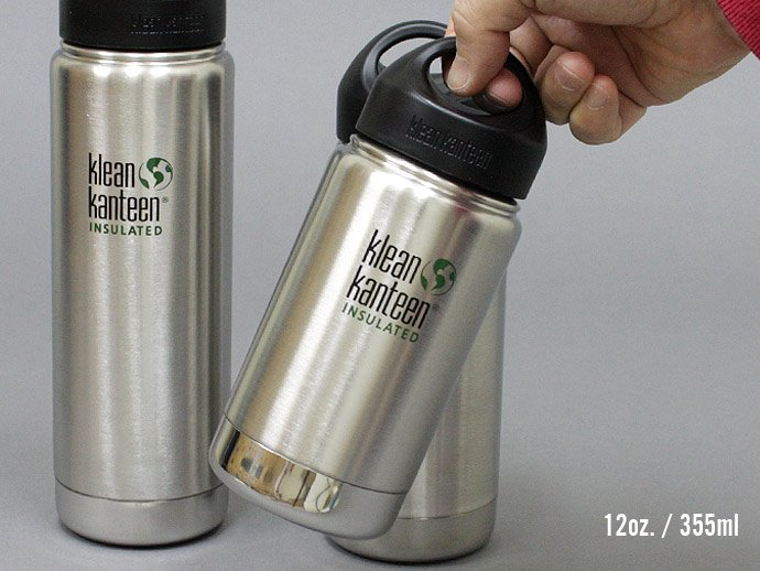 Klean Kanteen ワイド・インスレート 12oz./16oz./20oz.<img class='new_mark_img2' src='//img.shop-pro.jp/img/new/icons47.gif' style='border:none;display:inline;margin:0px;padding:0px;width:auto;' /> 02