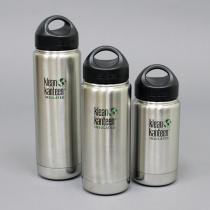 Klean Kanteen ワイド・インスレート 12oz./16oz./20oz.<img class='new_mark_img2' src='//img.shop-pro.jp/img/new/icons47.gif' style='border:none;display:inline;margin:0px;padding:0px;width:auto;' />