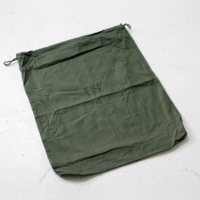 41460106 Deadstock U.S. ARMY Laundry Bag<img class='new_mark_img2' src='//img.shop-pro.jp/img/new/icons47.gif' style='border:none;display:inline;margin:0px;padding:0px;width:auto;' /> 01