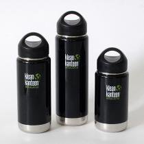 Klean Kanteen ワイド・インスレート ブラックエクリプス 12oz./16oz./20oz.<img class='new_mark_img2' src='//img.shop-pro.jp/img/new/icons47.gif' style='border:none;display:inline;margin:0px;padding:0px;width:auto;' />