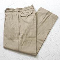 EHS Vintage Deadstock French Army Chino<img class='new_mark_img2' src='//img.shop-pro.jp/img/new/icons47.gif' style='border:none;display:inline;margin:0px;padding:0px;width:auto;' />