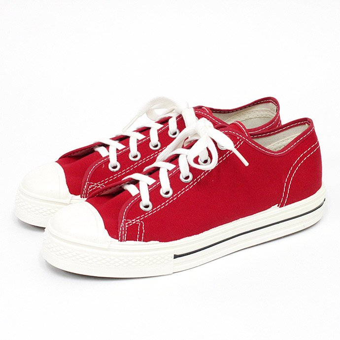 44093156 '70s Deadstock CONVERSE / All American - Red Canvas<img class='new_mark_img2' src='//img.shop-pro.jp/img/new/icons47.gif' style='border:none;display:inline;margin:0px;padding:0px;width:auto;' /> 01