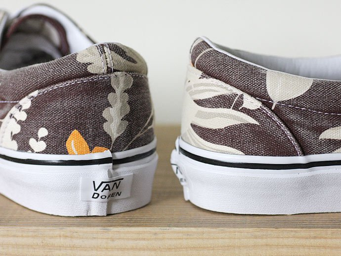 VANS Van Doren Era - Maroon/Hawaiian<img class='new_mark_img2' src='//img.shop-pro.jp/img/new/icons47.gif' style='border:none;display:inline;margin:0px;padding:0px;width:auto;' /> 02