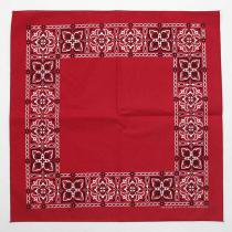 Other Brands HAV-A-HANK / Open Center Bandana - Red(ハバハンク オープンセンターバンダナ レッド)<img class='new_mark_img2' src='//img.shop-pro.jp/img/new/icons47.gif' style='border:none;display:inline;margin:0px;padding:0px;width:auto;' />