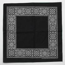 Other Brands HAV-A-HANK / Open Center Bandana - Black(ハバハンク オープンセンターバンダナ ブラック) <img class='new_mark_img2' src='//img.shop-pro.jp/img/new/icons47.gif' style='border:none;display:inline;margin:0px;padding:0px;width:auto;' />