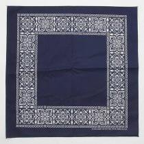 Other Brands HAV-A-HANK / Open Center Bandana - Navy(ハバハンク オープンセンターバンダナ ネイビー) <img class='new_mark_img2' src='//img.shop-pro.jp/img/new/icons47.gif' style='border:none;display:inline;margin:0px;padding:0px;width:auto;' />