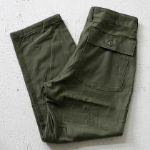 EHS Vintage Deadstock U.S. Army Utility Trousers - W32 L29 D2701<img class='new_mark_img2' src='//img.shop-pro.jp/img/new/icons47.gif' style='border:none;display:inline;margin:0px;padding:0px;width:auto;' />
