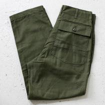 EHS Vintage Deadstock U.S. Army Utility Trousers - W32 L29 D2703<img class='new_mark_img2' src='//img.shop-pro.jp/img/new/icons47.gif' style='border:none;display:inline;margin:0px;padding:0px;width:auto;' />