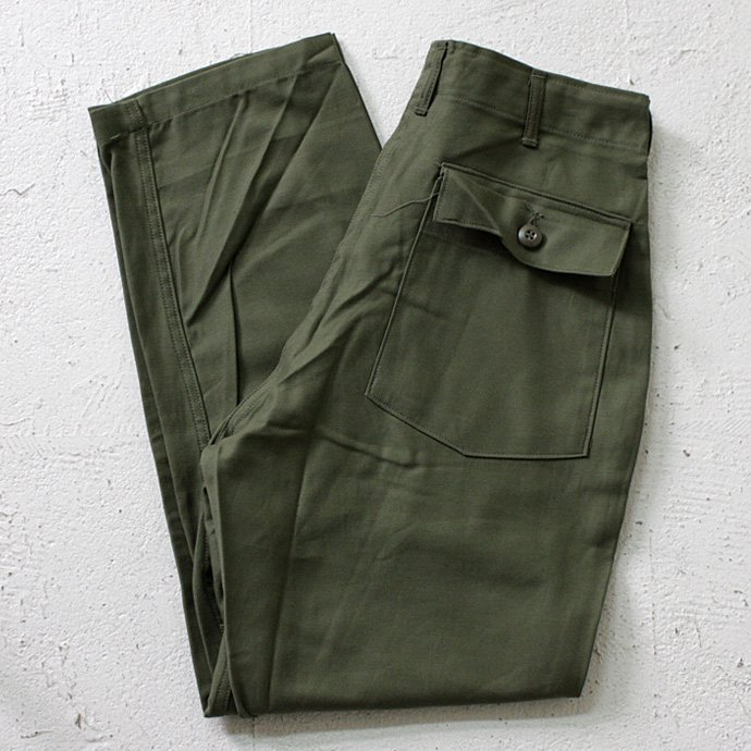 EHS Vintage Deadstock U.S. Army Utility Trousers - W32 L29 D2705<img class='new_mark_img2' src='//img.shop-pro.jp/img/new/icons47.gif' style='border:none;display:inline;margin:0px;padding:0px;width:auto;' /> 01