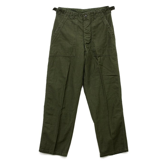 EHS Vintage '50s U.S. Army Utility Trousers - Medium<img class='new_mark_img2' src='//img.shop-pro.jp/img/new/icons47.gif' style='border:none;display:inline;margin:0px;padding:0px;width:auto;' /> 01