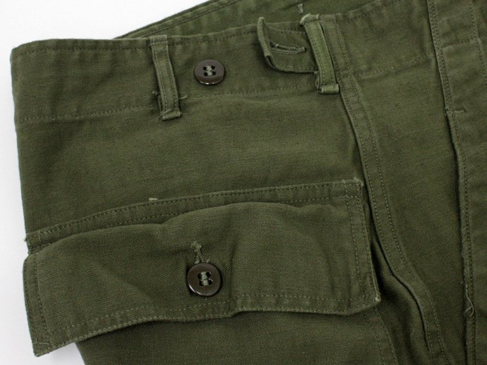 46523469 '50s U.S. Army Utility Trousers - Medium<img class='new_mark_img2' src='//img.shop-pro.jp/img/new/icons47.gif' style='border:none;display:inline;margin:0px;padding:0px;width:auto;' /> 02