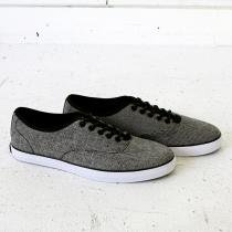 VANS OTW Woessner Wool Twill - Black<img class='new_mark_img2' src='//img.shop-pro.jp/img/new/icons47.gif' style='border:none;display:inline;margin:0px;padding:0px;width:auto;' />