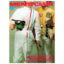 Bookstore MEN'S CLUB Vol.90 1969年5月号