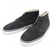 VANS Chukka Decon Fleece Lining - Dark Shadow<img class='new_mark_img2' src='//img.shop-pro.jp/img/new/icons47.gif' style='border:none;display:inline;margin:0px;padding:0px;width:auto;' />