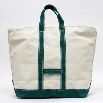 Other Brands DANDUX / Canvas Coal Bag - Green<img class='new_mark_img2' src='//img.shop-pro.jp/img/new/icons47.gif' style='border:none;display:inline;margin:0px;padding:0px;width:auto;' />
