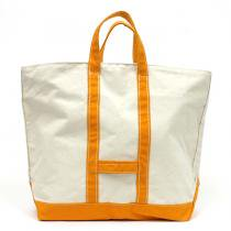 Other Brands DANDUX / Canvas Coal Bag - Yellow