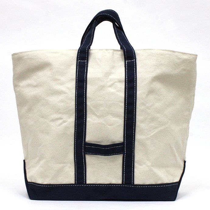 Other Brands DANDUX / Canvas Coal Bag - Navy<img class='new_mark_img2' src='//img.shop-pro.jp/img/new/icons47.gif' style='border:none;display:inline;margin:0px;padding:0px;width:auto;' /> 01