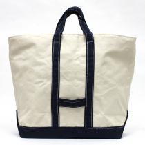 Other Brands DANDUX / Canvas Coal Bag - Navy