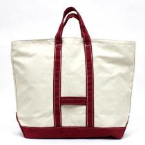 Other Brands DANDUX / Canvas Coal Bag - Red