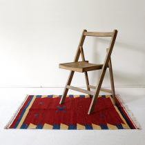 New Kilim / Medium 13609<img class='new_mark_img2' src='//img.shop-pro.jp/img/new/icons47.gif' style='border:none;display:inline;margin:0px;padding:0px;width:auto;' />