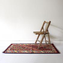 New Kilim / Medium 13673<img class='new_mark_img2' src='//img.shop-pro.jp/img/new/icons47.gif' style='border:none;display:inline;margin:0px;padding:0px;width:auto;' />