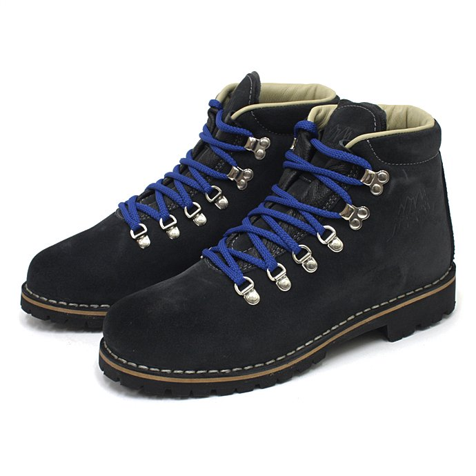 Other Brands ASPROMONTE / Mariel Mountain Boots - Navy<img class='new_mark_img2' src='//img.shop-pro.jp/img/new/icons47.gif' style='border:none;display:inline;margin:0px;padding:0px;width:auto;' /> 01
