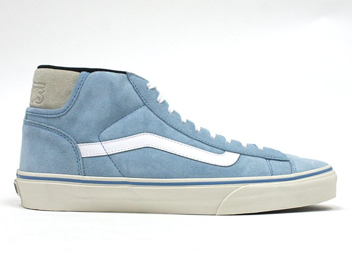 VANS Mid Skool '77 CA Suede - Niagara<img class='new_mark_img2' src='//img.shop-pro.jp/img/new/icons47.gif' style='border:none;display:inline;margin:0px;padding:0px;width:auto;' /> 02