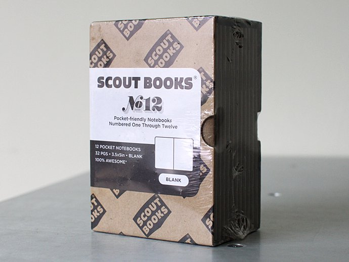 57046603 SCOUT BOOKS / Numbered Notebooks - Worthe Numerals Box Set<img class='new_mark_img2' src='//img.shop-pro.jp/img/new/icons47.gif' style='border:none;display:inline;margin:0px;padding:0px;width:auto;' /> 02
