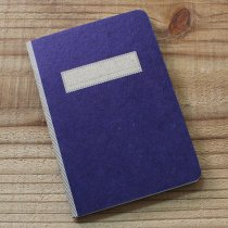 SCOUT BOOKS Composition Notebook(コンポジション ノートブック) - Navy