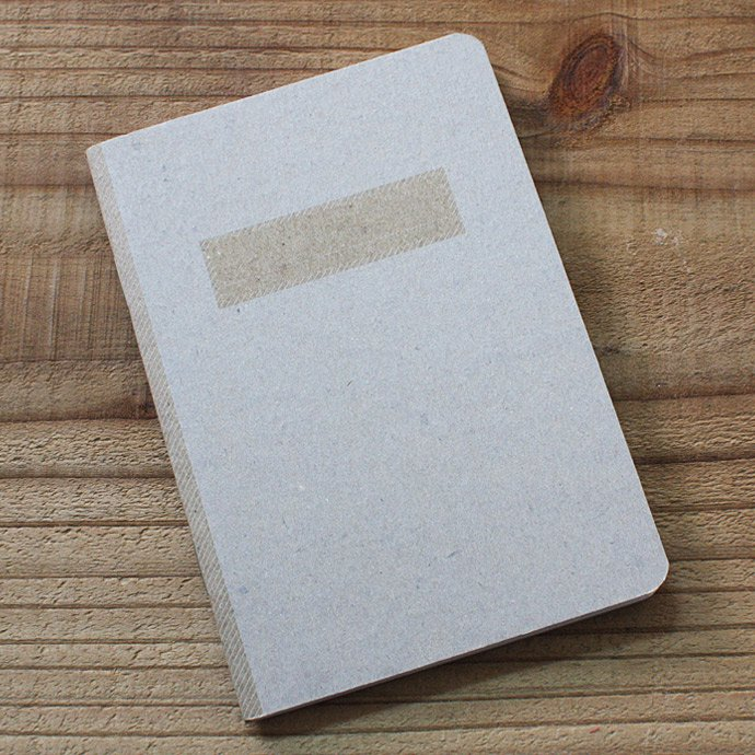 SCOUT BOOKS / Composition Notebook(コンポジション ノートブック) - White
