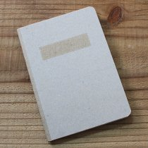 SCOUT BOOKS Composition Notebook(コンポジション ノートブック) - White