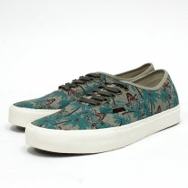 VANS Hula Camo Authentic CA<img class='new_mark_img2' src='//img.shop-pro.jp/img/new/icons47.gif' style='border:none;display:inline;margin:0px;padding:0px;width:auto;' />