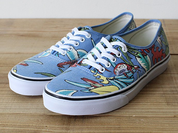 59230821 VANS / Van Doren Authentic - Parrot/Light Blue<img class='new_mark_img2' src='//img.shop-pro.jp/img/new/icons47.gif' style='border:none;display:inline;margin:0px;padding:0px;width:auto;' /> 02