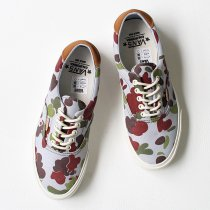 VANS / Camo Suiting Era 59 CA - Captain's Blue<img class='new_mark_img2' src='//img.shop-pro.jp/img/new/icons47.gif' style='border:none;display:inline;margin:0px;padding:0px;width:auto;' />