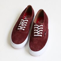 VANS CA Buck Authentic Decon CA - Port Royale<img class='new_mark_img2' src='//img.shop-pro.jp/img/new/icons47.gif' style='border:none;display:inline;margin:0px;padding:0px;width:auto;' />