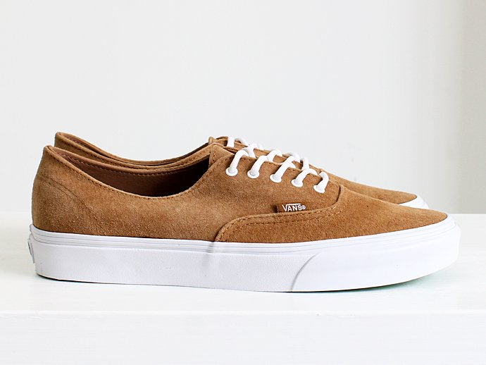 62236950 VANS / CA Buck Authentic Decon CA - Bronze Brown<img class='new_mark_img2' src='//img.shop-pro.jp/img/new/icons47.gif' style='border:none;display:inline;margin:0px;padding:0px;width:auto;' /> 02