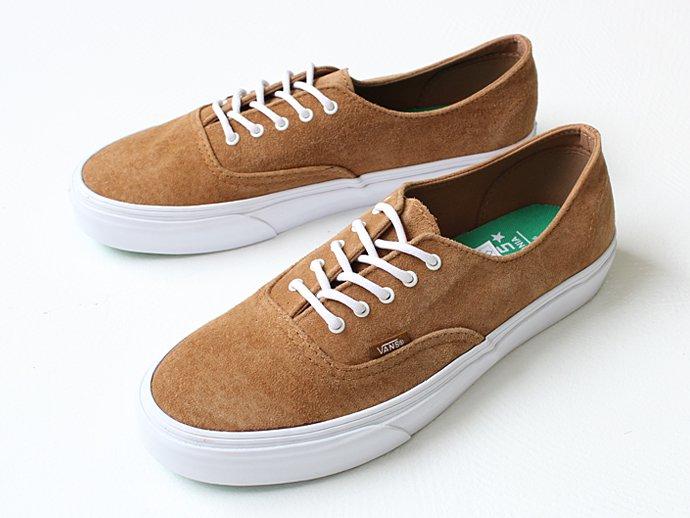 VANS CA Buck Authentic Decon CA - Bronze Brown<img class='new_mark_img2' src='//img.shop-pro.jp/img/new/icons47.gif' style='border:none;display:inline;margin:0px;padding:0px;width:auto;' /> 02