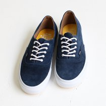 VANS CA Buck Authentic Decon CA - Dress Blues<img class='new_mark_img2' src='//img.shop-pro.jp/img/new/icons47.gif' style='border:none;display:inline;margin:0px;padding:0px;width:auto;' />