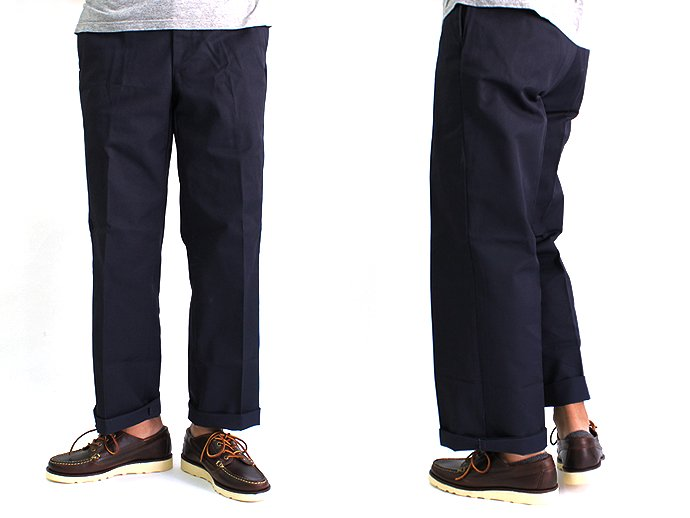 EHS Vintage U.S. Navy Utility Work Pants<img class='new_mark_img2' src='//img.shop-pro.jp/img/new/icons47.gif' style='border:none;display:inline;margin:0px;padding:0px;width:auto;' /> 02